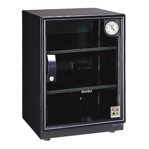 收藏家電子防潮箱 AD-72《72公升》