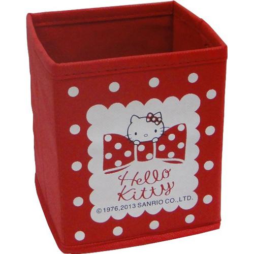 Hello Kitty小物收納盒(方型)