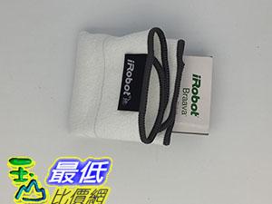 [現貨供應乾式抹布] Braava 380t 375t 320 Mint 5200 原廠抹布 1入
