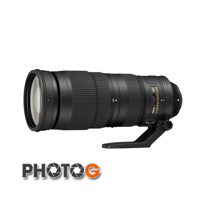 NIKON AF-S NIKKOR 200-500mm F/5.6E ED VR 200-500 mm 超望遠鏡頭 兩百五百 200500 大砲 (國祥公司貨_