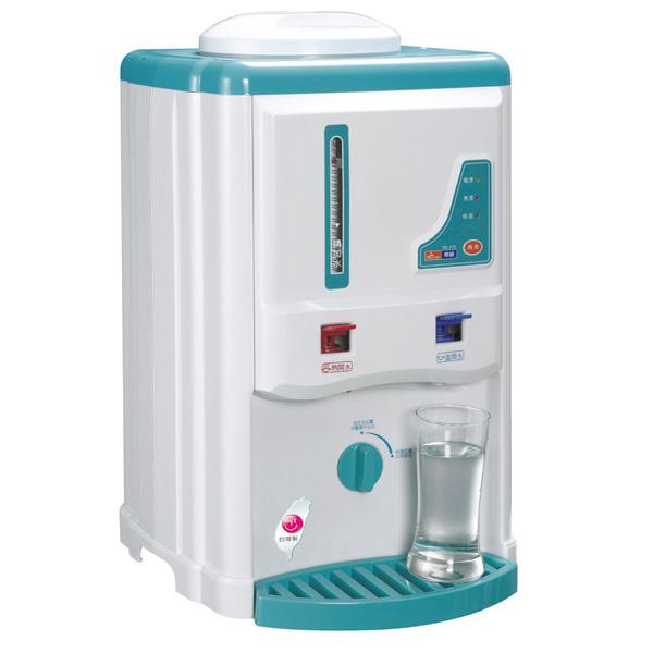 東龍 全開水溫熱開飲機 TE172