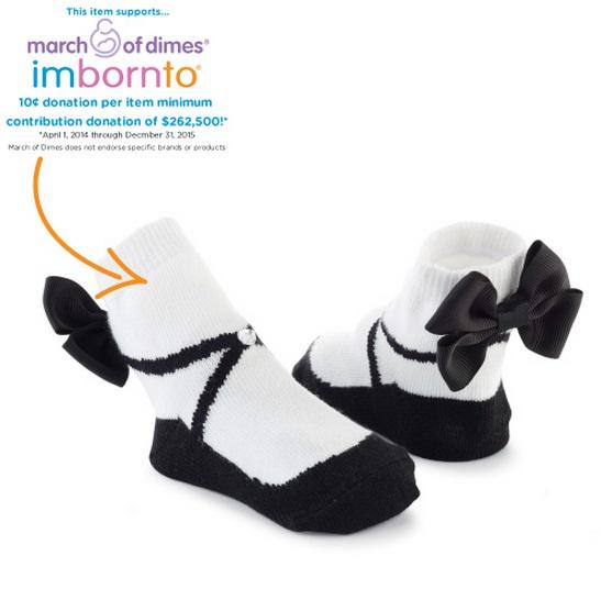 【HELLA 媽咪寶貝】美國 Mud Pie 時尚造型棉襪/止滑襪/假鞋襪/嬰兒襪_麥迪森