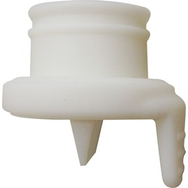 Philips Avent 新安怡 - 輕乳感吸乳器專用白色鴨嘴
