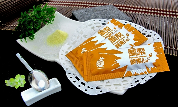 鳳梨酵素菁樣粉