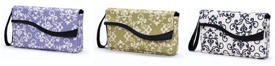 【淘氣寶寶】美國munchkin 攜帶便利式 防水尿布收納包/尿布袋/尿布包/尿布墊