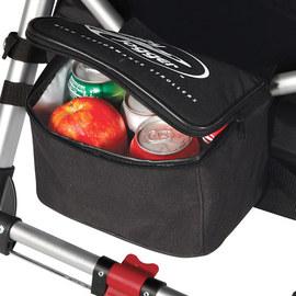 【淘氣寶寶】Baby Jogger city mini 專用推車置物袋 / 保溫帶 / 飲料袋 / 保冷袋【保證原廠公司貨】