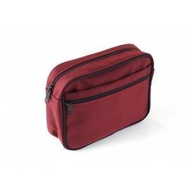 【淘氣寶寶●庫存出清】韓國 Pognae 座墊型揹巾配件-萬用腰包(米色)
