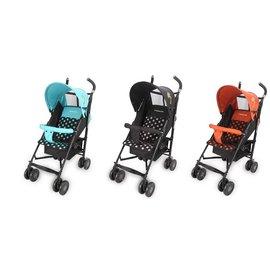 【淘氣寶寶】2015年新款顏色 you&me - 媽媽愛 mamalove 嬰兒單向手推車/ 傘車 B03-HR
