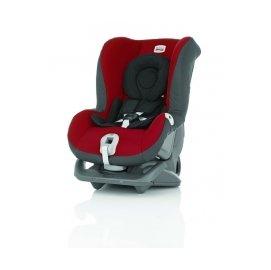 【淘氣寶寶】英國原裝進口 Britax -First Class Plus 頭等艙 0-4歲汽車安全座椅(汽座) 紅色【最新出廠年份】