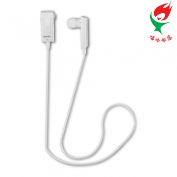 【迪特軍3C】SeeHot 嘻哈部落 V3.0鋁合金立體聲藍牙耳機(SBS-036R) 白 入耳式 手機功能支援