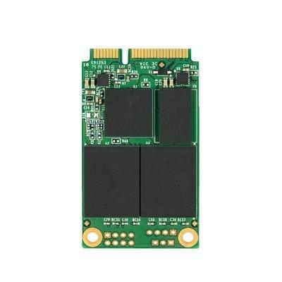 *╯新風尚潮流╭*創見 256G SATA III 6Gb/s MS370 mSATA 固態硬碟 TS256GMSA370