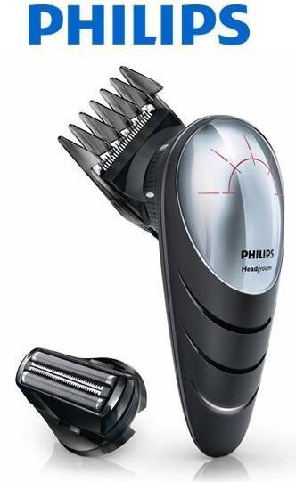 美國進口 Philips Norelco QC5580/40 電動剪髮器 (QC5550升級版)