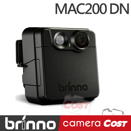 【32G超值組】Brinno MAC200 DN 縮時感應相機 安全防護 縮時攝影 攝影機 居家 戶外 安全