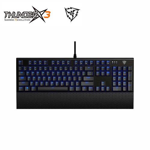 Thunder X3 TK-50 機械式鍵盤