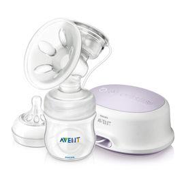 【悅兒園婦幼生活館】AVENT 輕乳感PP標準型單邊電動吸乳器