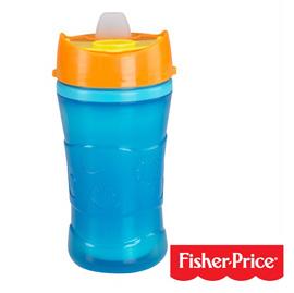 【悅兒樂婦幼用品舘】Fisher-Price 費雪 三合一喝水訓練杯(295ml)
