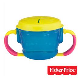 【悅兒樂婦幼用品舘】Fisher-Price 費雪 寶寶旅行訓練碗