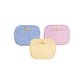 【悅兒樂婦幼用品舘】Piyo 黃色小鴨 乳膠塑型枕枕套