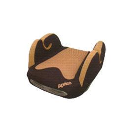 【悅兒樂婦幼用品舘】Aprica 愛普力卡 Moving Support 536 成長型輔助汽車安全座椅-米黃黑