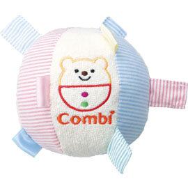 【悅兒樂婦幼用品舘】Combi 康貝寶貝球