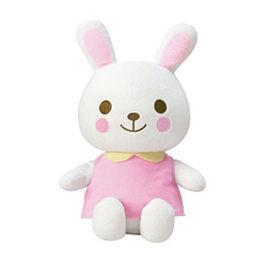 【悅兒樂婦幼用品舘】Combi 康貝 兔兔好朋友(最新款)