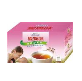 【悅兒樂婦幼用品舘】貝比卡兒愛媽咪黑麥沛乳茶