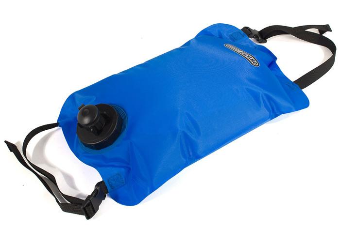 【鄉野情戶外專業】 Ortlieb |德國|  Water Bag 攜帶式裝水袋/儲水袋 飲用水袋/N46 【容量4L】