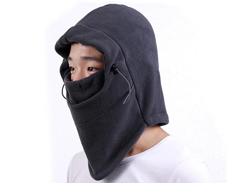 《316小舖》【YB15】(最新雙層防風防寒保暖加厚帽子-單件價 /防風帽子/防寒帽子/加厚帽子/跨年禮物)