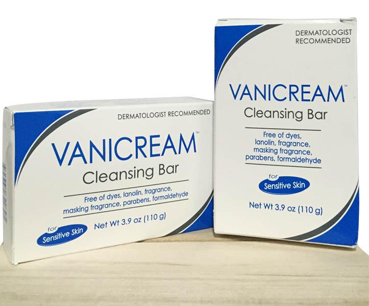《★美國 Vanicream》柔膚皂 肥皂 正品美國平行輸入 美國代購 溫媽媽