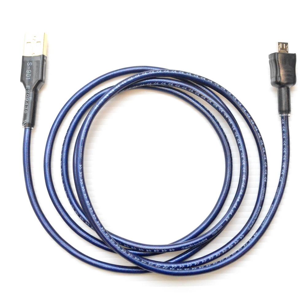 志達電子 DL024 日本鐵三角 TD04-0501 USB A-Micro 5pin USB DAC 傳輸線 E17k、E18、AT-PHA100、DA-10