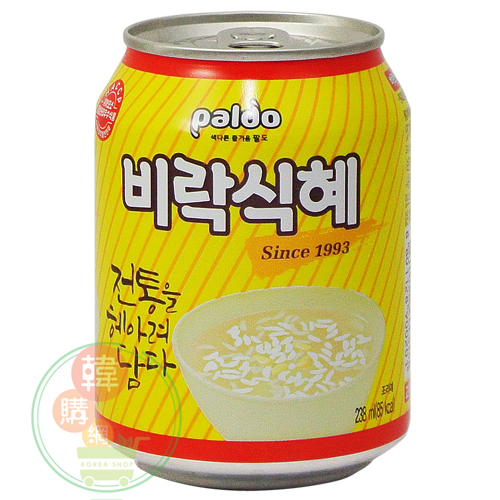 【韓購網】韓國麥芽甜湯238ml★韓國進口韓國必買韓國甜米湯小米甜湯韓國商品韓國