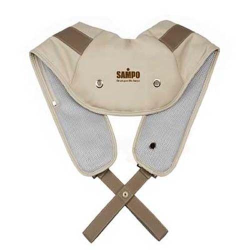 【威利家電】 SAMPO 聲寶肩頸搥打按摩器 ME-D1003L