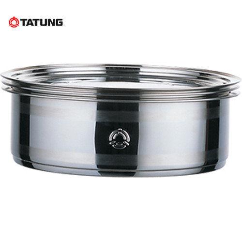 【威利家電】TATUNG 大同 不鏽鋼多用途雙層蒸籠 TAC-S02