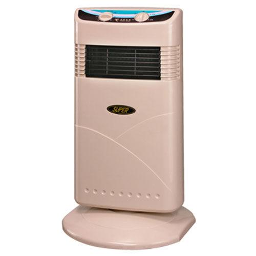 【東銘】直立式陶瓷電暖器/TM-378T