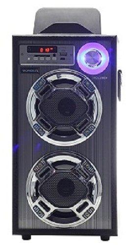【威利家電】【刷卡分期0利率+免運】WONDER旺德 卡拉OK歡樂唱隨身音響 WS-P001