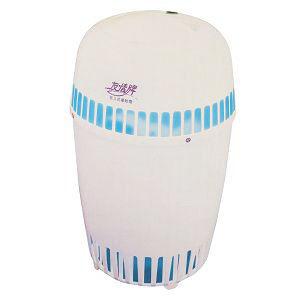 【威利家電】【刷卡分期零利率+免運費】友情牌 LED 吸入式捕蚊燈VF-1511