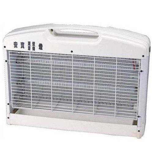 【威利家電】【刷卡分期零利率+免運費】安寶30W超強捕蠅滅蚊燈AB-9030