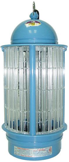 【威利家電】【刷卡分期零利率+免運費】安寶 6W 捕蚊燈(AB-9211)