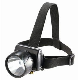 【威利家電】【刷卡分期零利率+免運費】 ZOL-7400D日象1Lamp充電式頭燈