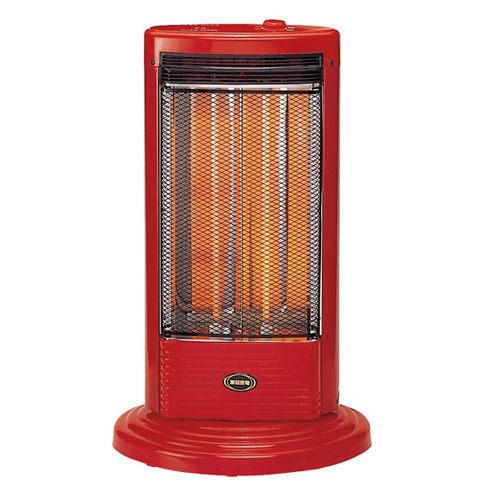 華冠石英管電暖器CT-919
