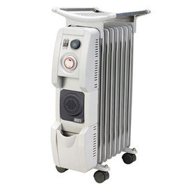 勳風恆溫葉片陶瓷電暖器8葉片 HF-2108 預約24小時 台灣製造*保固3年