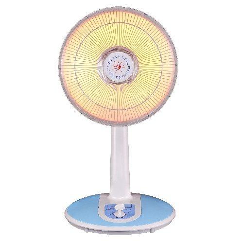 皇瑩14吋卥素定時電暖器 HY-909/HY909
