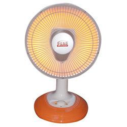 華信10吋桌上型鹵素燈電暖器 HR-2013
