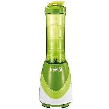 【威利家電】【分期0利率+免運】大家源 隨行果汁機TCY-6700 ~食品級耐熱材質 無雙酚A~