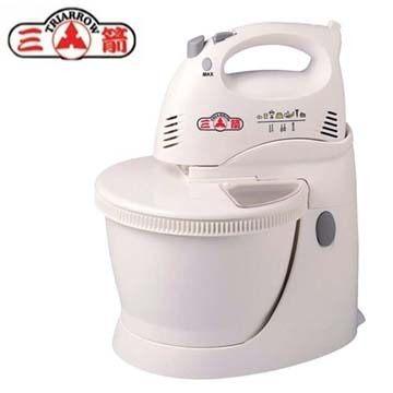 【威利家電】三箭牌電動攪拌機 HM-250/HM250