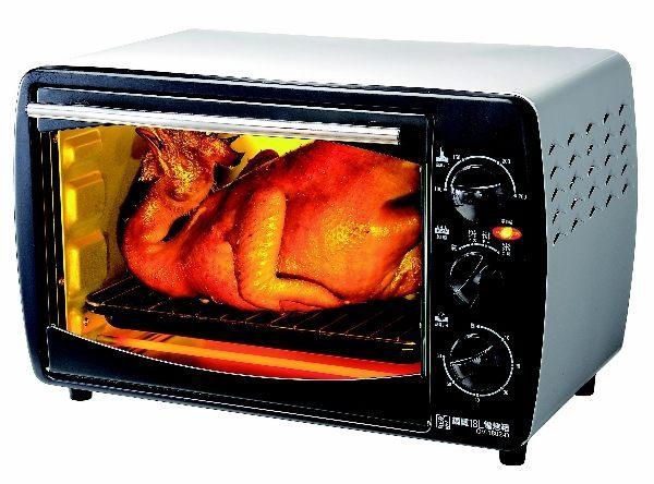 【威利家電】鍋寶18L多功能電烤箱D-OV-1802-D