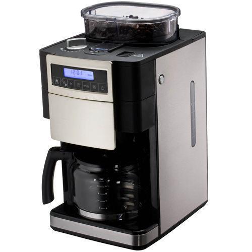 【威利家電】【刷卡分期零利率+免運費】新格多功能全自動研磨咖啡機 SCM-1007S