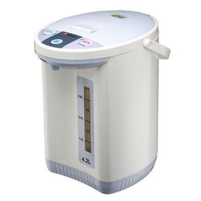 【威利家電】捷寶電動熱水瓶4.2L