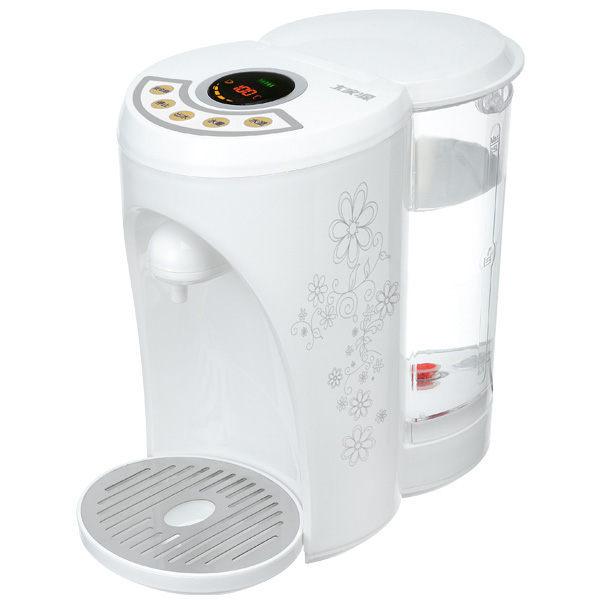 【威利家電】大家源即熱式飲水機-午茶款 TCY-5903