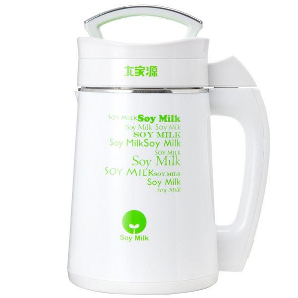 【威利家電】大家源 養生五穀豆漿機TCY-6800